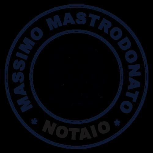 MASSIMO MASTRODONATO